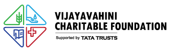 Vijayavahini Charitable Foundation Logo